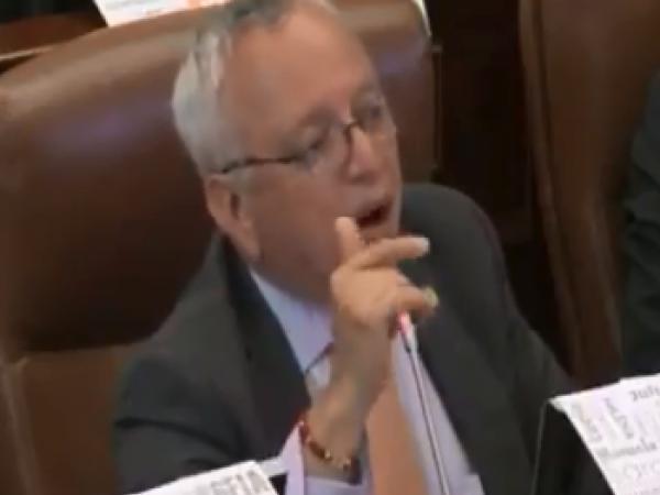 Jorge Eliécer Tamayo