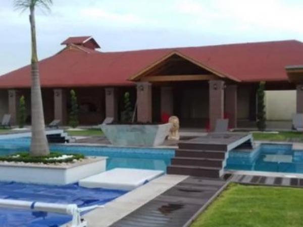Casa 'El marro'