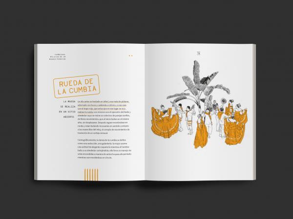 Cumbiana, libro de Carlos Vives y Guillermo Barreto