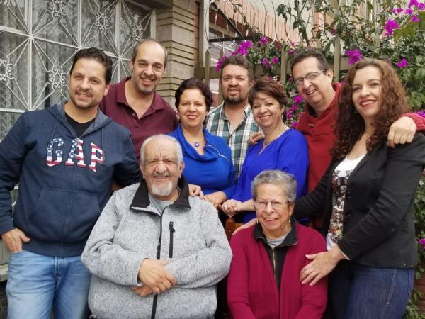 Familia Restrepo 3