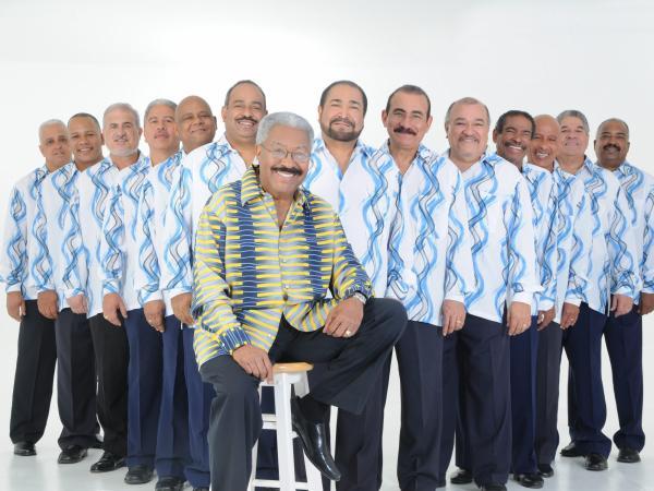 El Gran Combo - orquesta