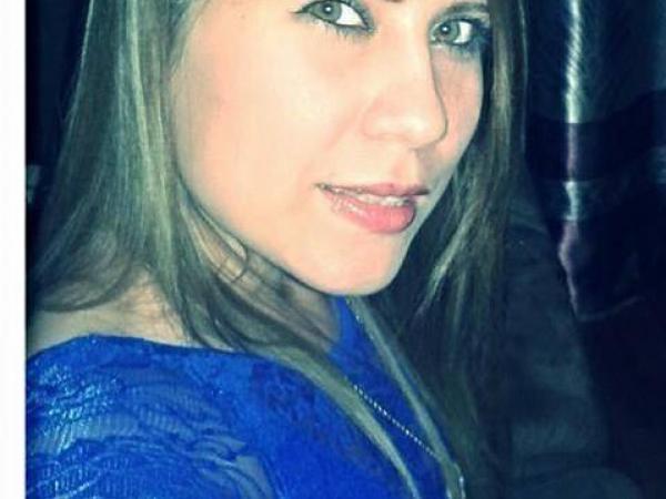 Leidy Saavedra, asesinada en Chile