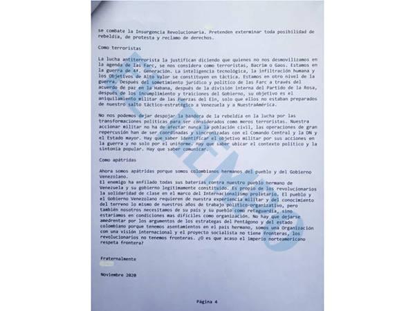 Documento ELN