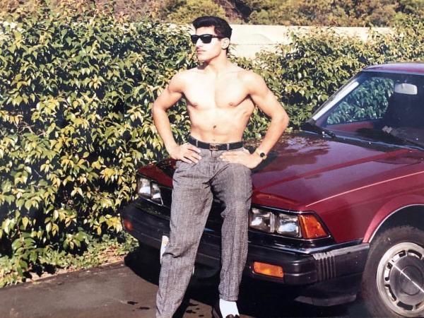 Manny Khoshbin primer auto