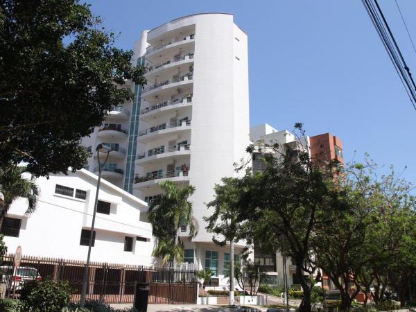 Samuel Viñas Barranquilla