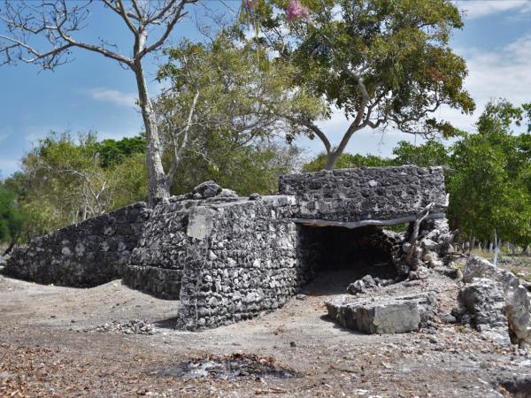 Barú patrimonio cultural