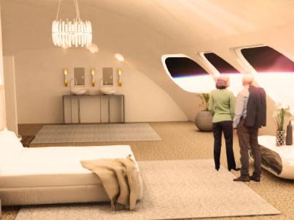 Primer hotel en el espacio se inaugurará en 2027 | Nasa - Ciencia - Vida - ELTIEMPO.COM