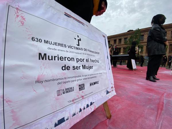 Protestas Medellín