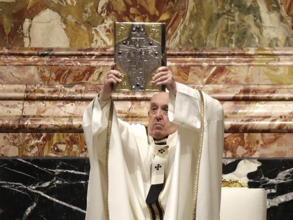 Papa Francisco Semana Santa 3