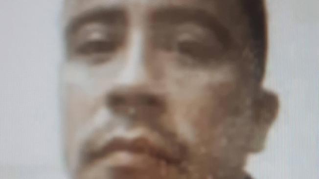 José Gonzalo Sánchez, alias Gonzalito'