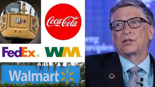 Inversiones Bill Gates corregida