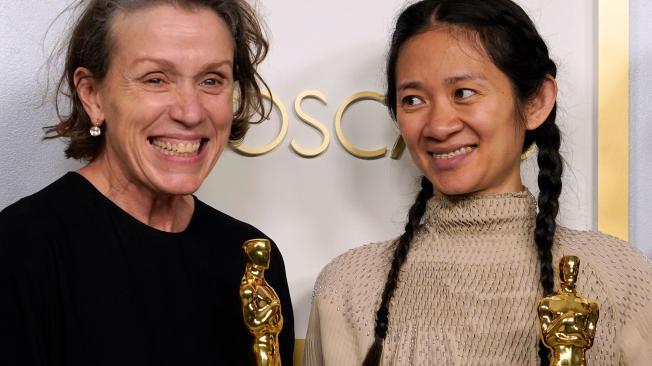 Premios Óscar 2021: crónica y detalles de la gala de premiación - Cine y Tv  - Cultura - ELTIEMPO.COM