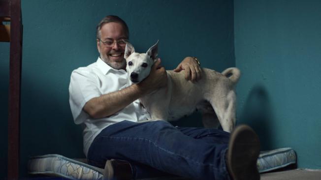 Amigos caninos, serie de Netflix.