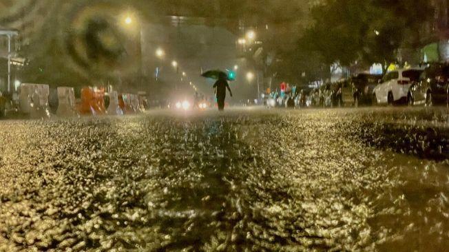 Nueva York en estado de emergencia por tormenta Ida - EEUU - Internacional  - ELTIEMPO.COM