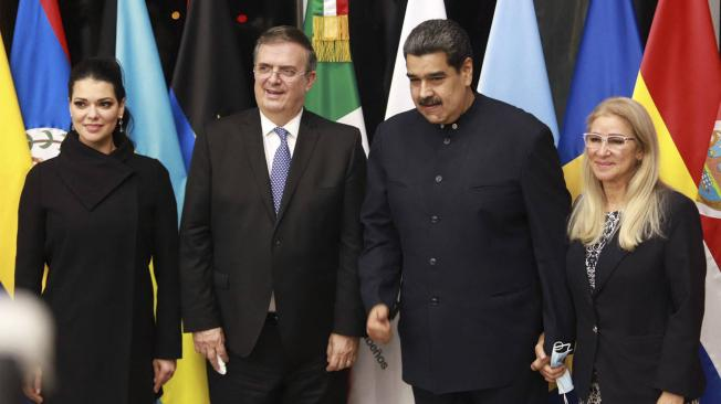 Estados Unidos critica a México por no extraditar a Maduro - EEUU -  Internacional - ELTIEMPO.COM