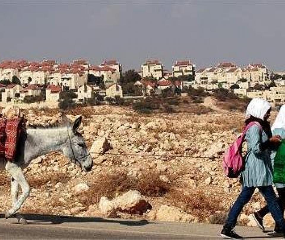 Unión Europea estudia el reconocimiento del Estado de Palestina