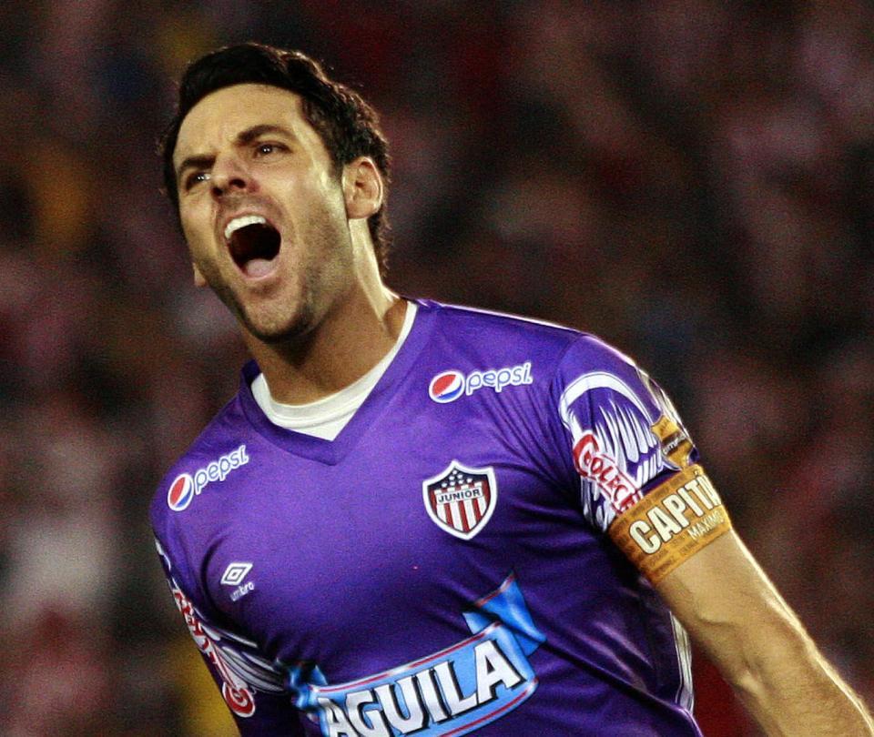 En partido aplazado, Junior derrotó 1-0 al Deportivo Pasto