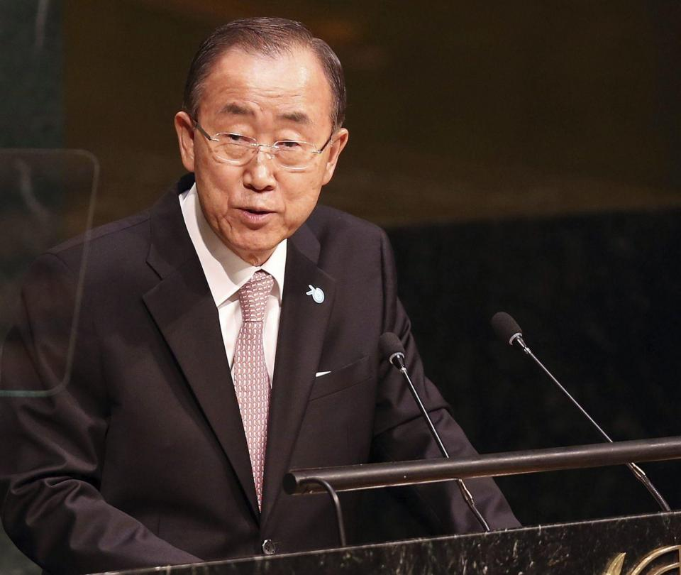 Un sostén decisivo para la paz, los derechos humanos y el progreso