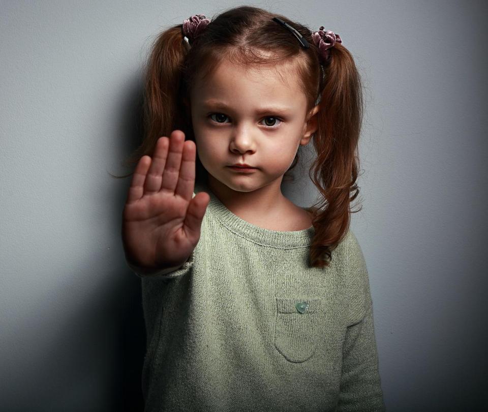 Infografía: ¿a qué situaciones se enfrentan las niñas alrededor mundo?