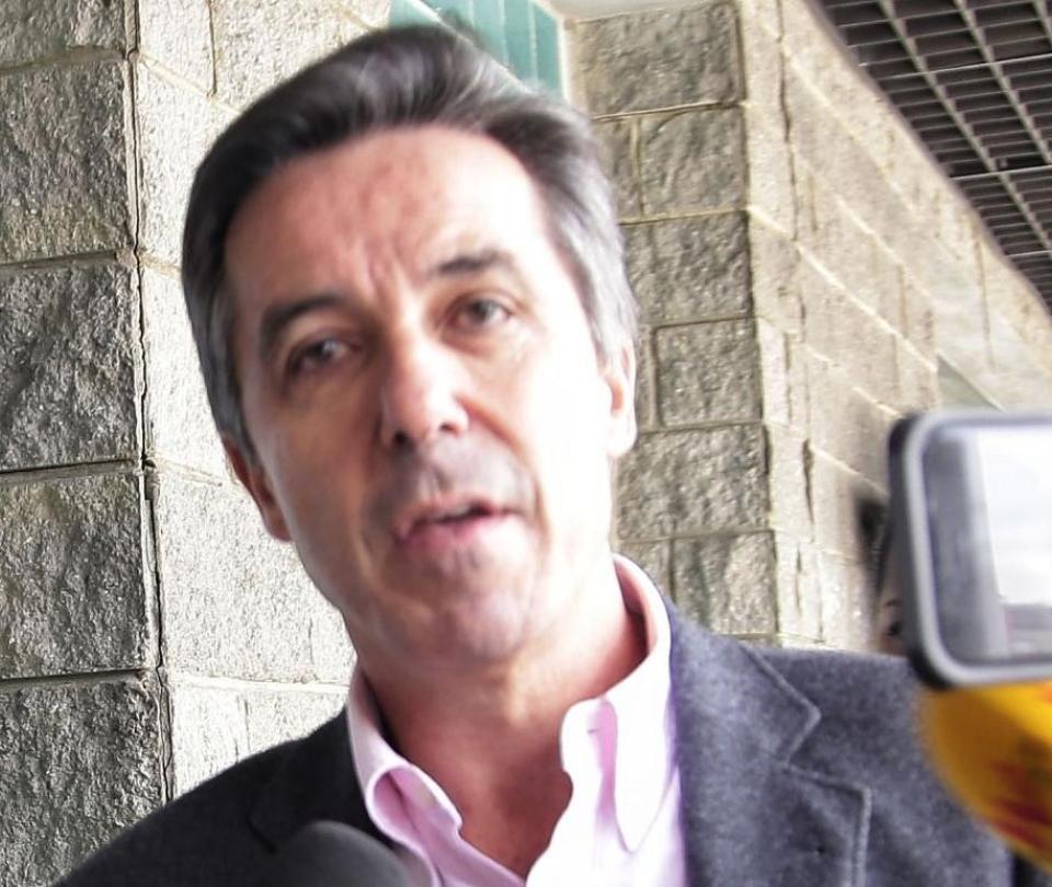 Roberto Prieto rechaza declaraciones de abogado Gabriel Dumar