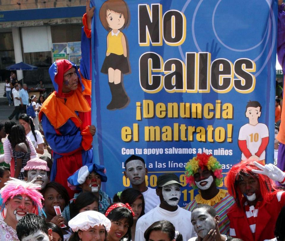 Menores de edad presuntamente golpeados en Medellín están con el Icbf