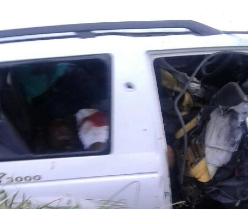 Atentado con granada en el Cauca deja dos muertos