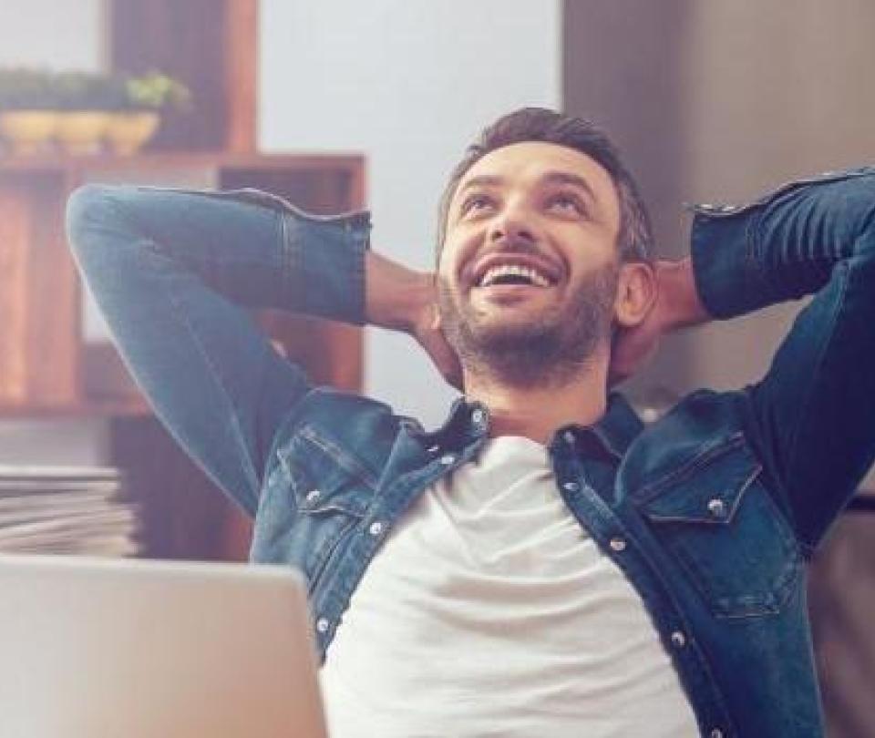 ¿Qué tienen en común las personas más felices del mundo?