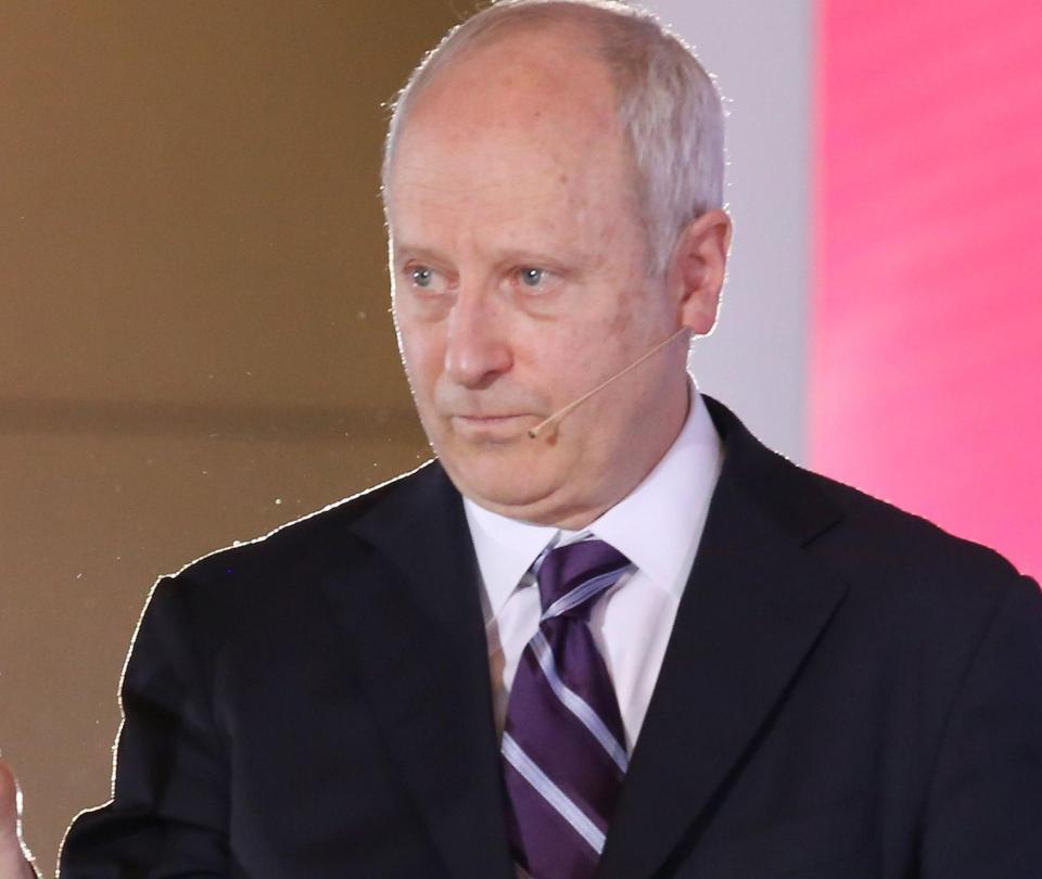 'El debate político hoy no inspira a nadie': Michael Sandel