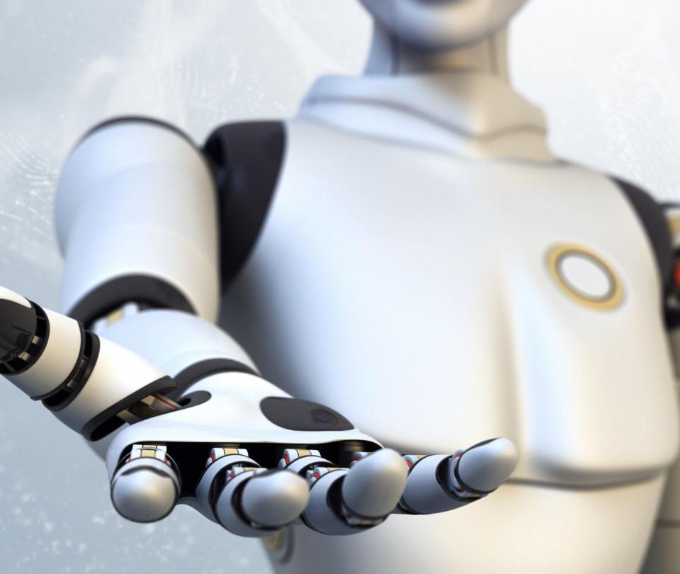 Más de 170 organizaciones se niegan a crear 'robots asesinos'