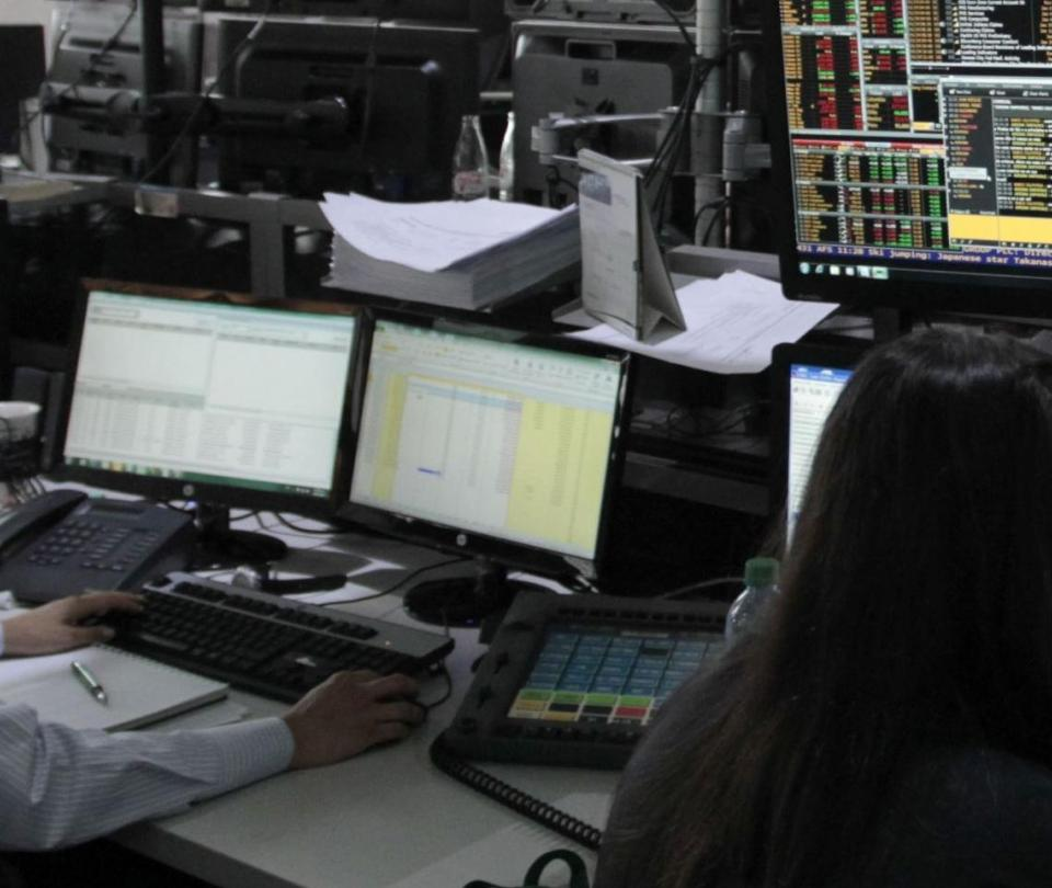 Firmas comisionistas: se fusionan, se transforman o desaparecen