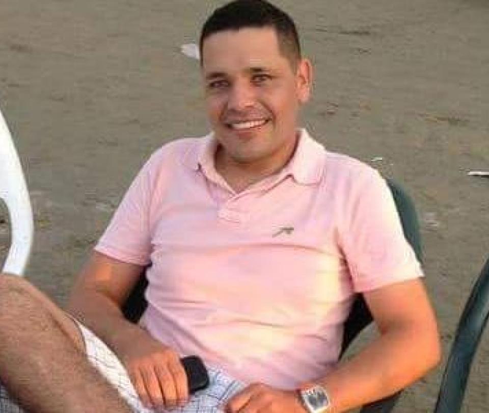 Los expedientes sobre la doble vida del excapitán abusador de menores