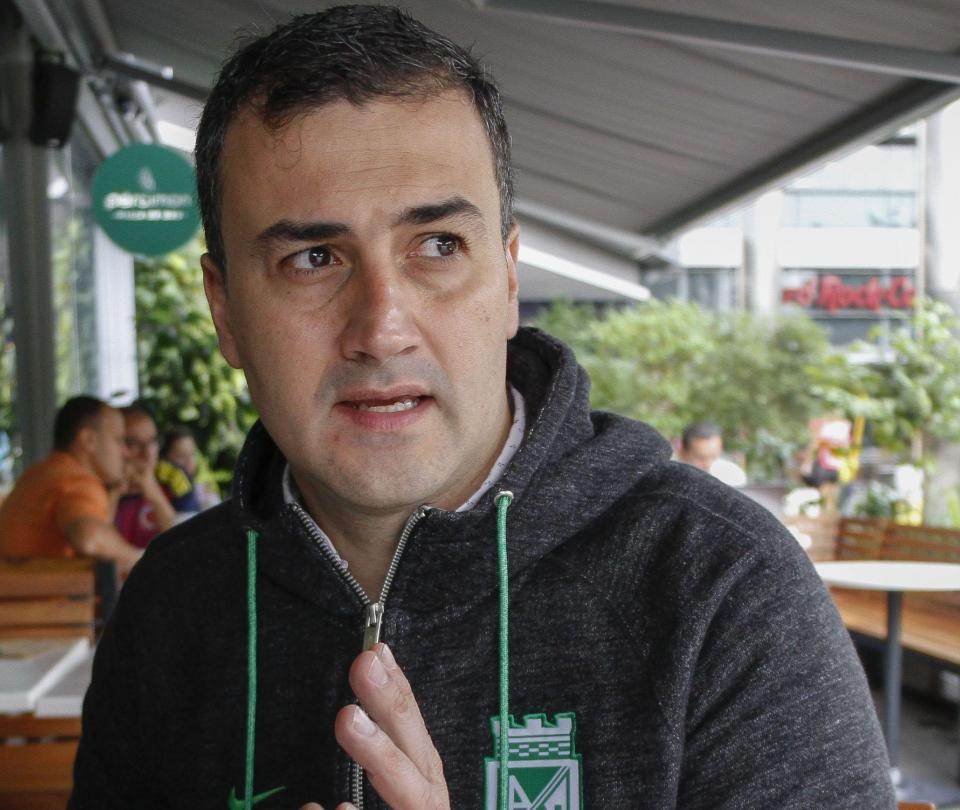 Polémica entre Dimayor y Nacional por filtración de información