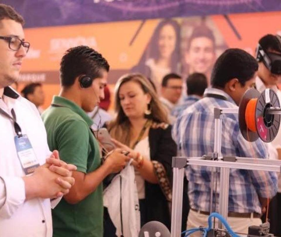'Héroes Fest' dejó un alto nivel de emprendimiento e innovación