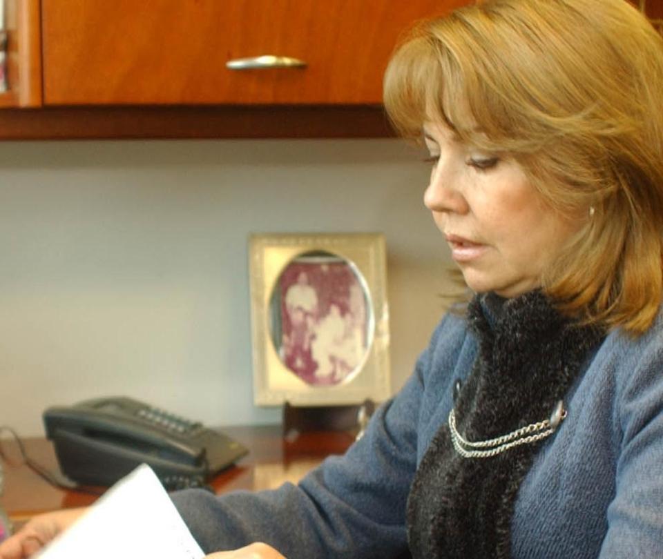 La magistrada que dio el aval a plan de Peñalosa en la Van der Hammen