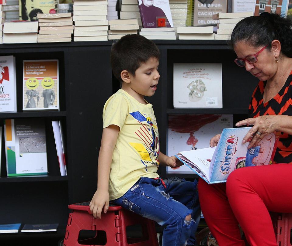 Con menos días, Feria del Libro prevé mover de nuevo $ 50.000 millones