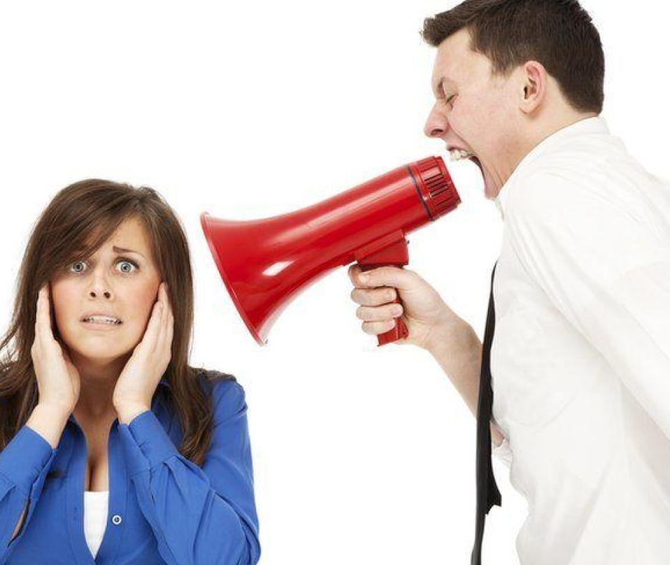 Por qué tener jefes abusivos puede convertirte en un buen líder