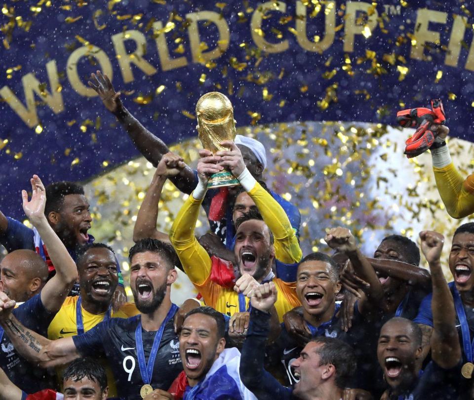 Los pros y contras de la idea de hacer el Mundial de Fútbol cada dos...