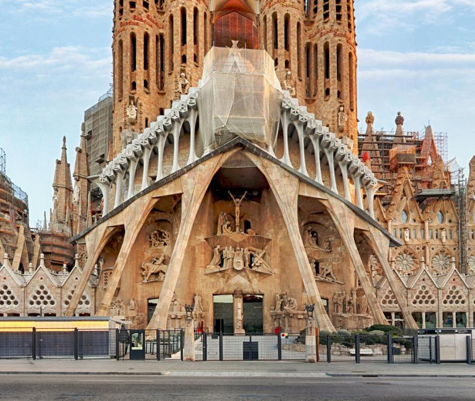 Confirman en Barcelona un nuevo caso de coronavirus
