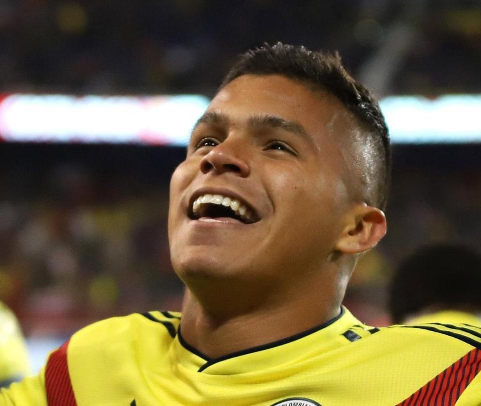 Lista la convocatoria de la Selección Colombia para el Mundial Sub-20
