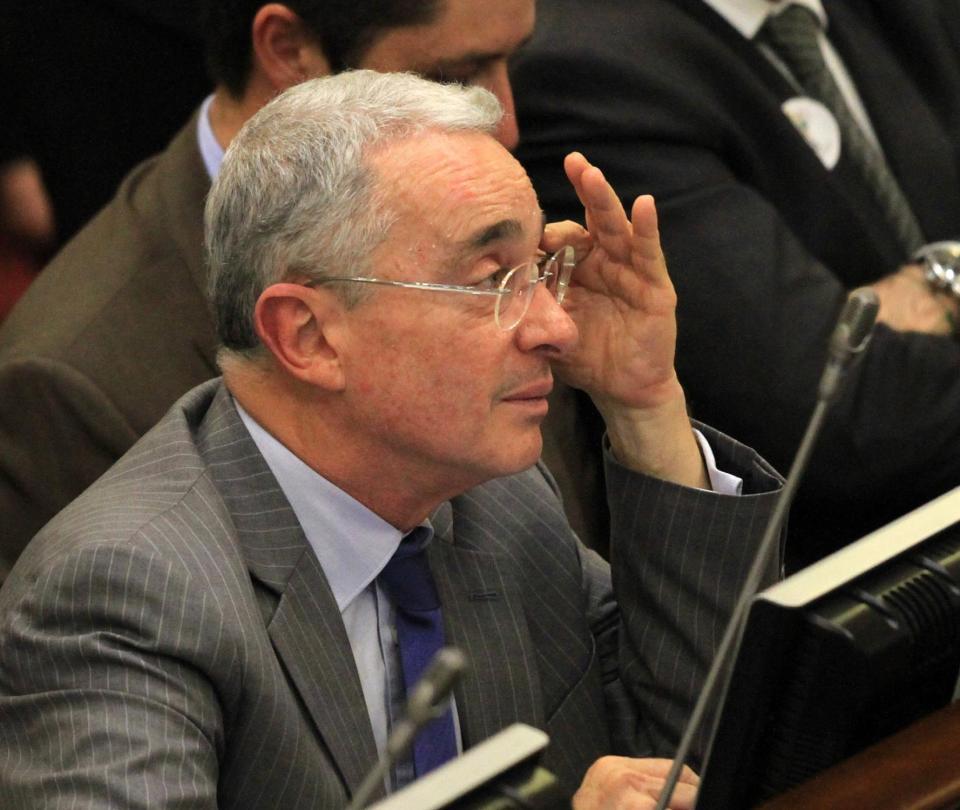 ¿Prosperará la propuesta de Uribe del acuerdo para las objeciones?