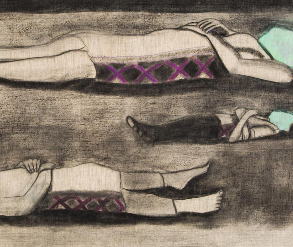 Una retrospectiva a seis décadas del arte de Beatriz González