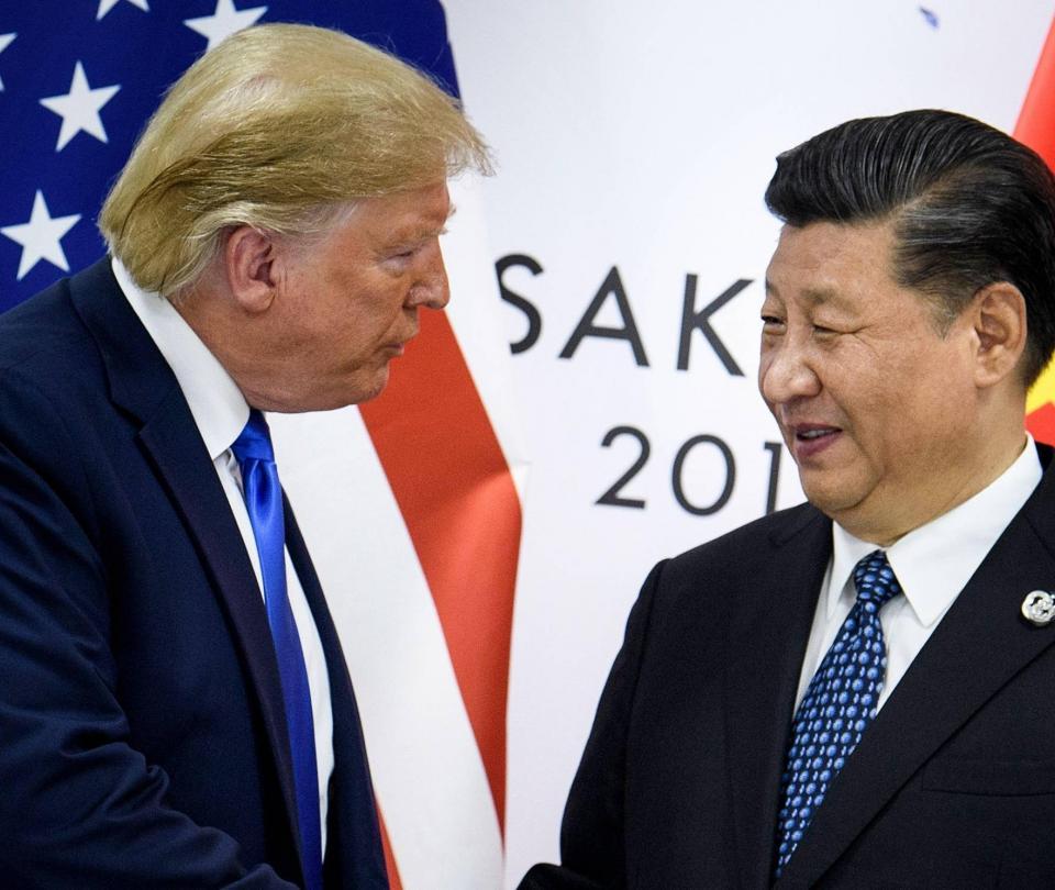 China y EE. UU. anuncian un primer acuerdo comercial