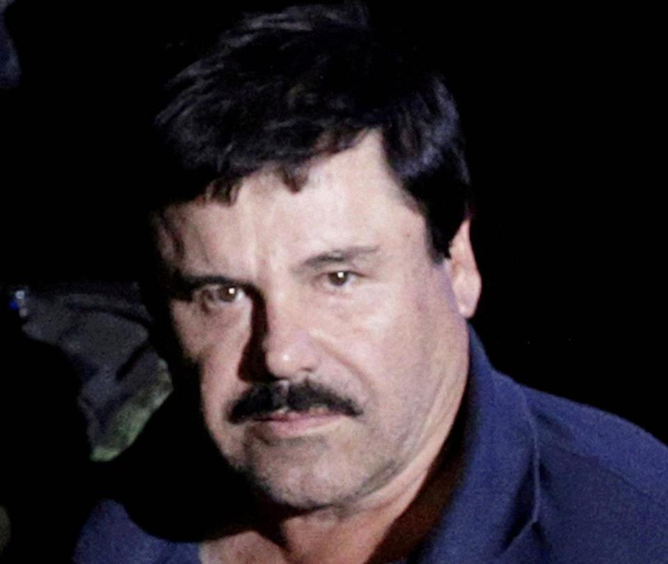 La historia familiar del 'Chapo' Guzmán, entre escándalos y desgracias