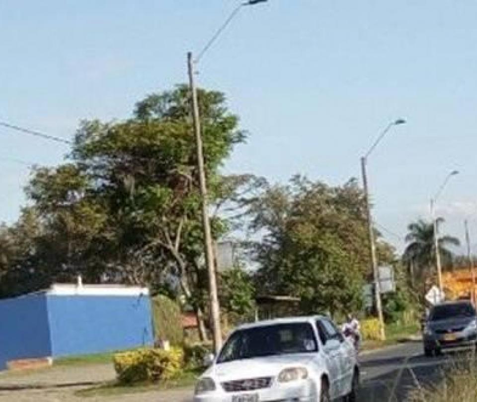 Operativos en vías a Jamundí y Cauca, tras el asesino de estudiante