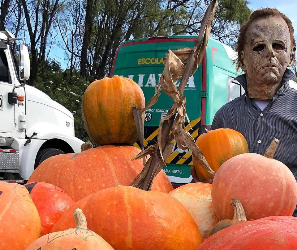 Halloween preocupa a las autoridades de Soledad y Barranquilla