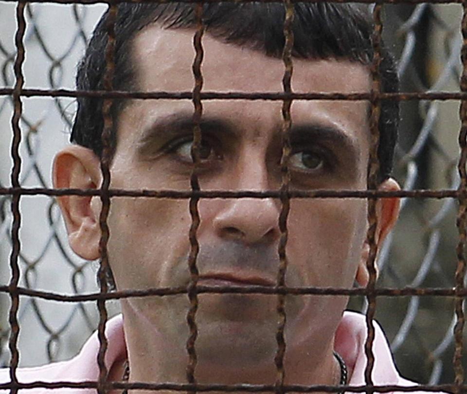 El lujoso sector donde Samuel Viñas paga casa por cárcel hace un año