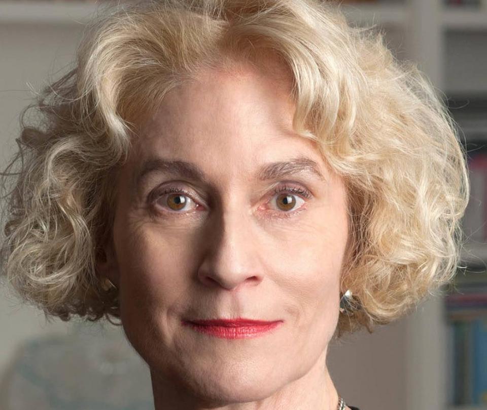 'O triunfamos juntos o caeremos juntos': Martha Nussbaum