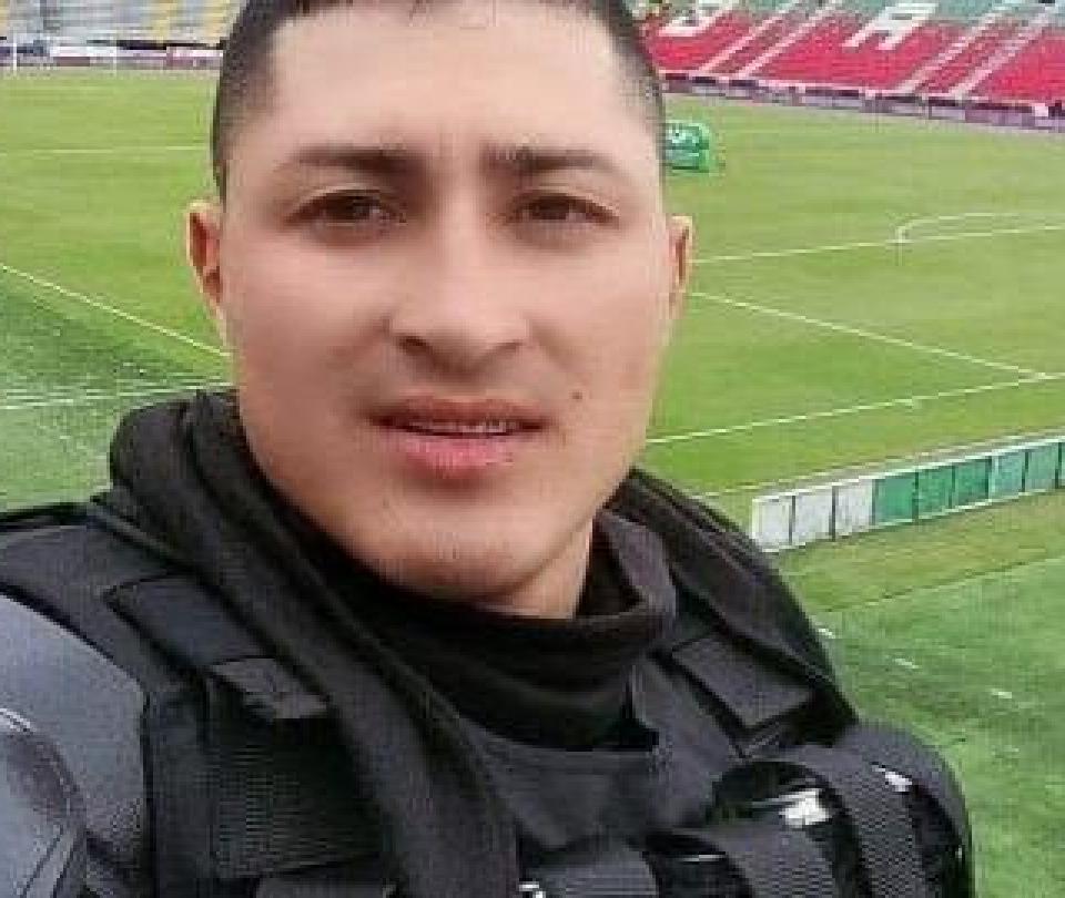 Investigan muerte de un agente del Esmad en Yumbo