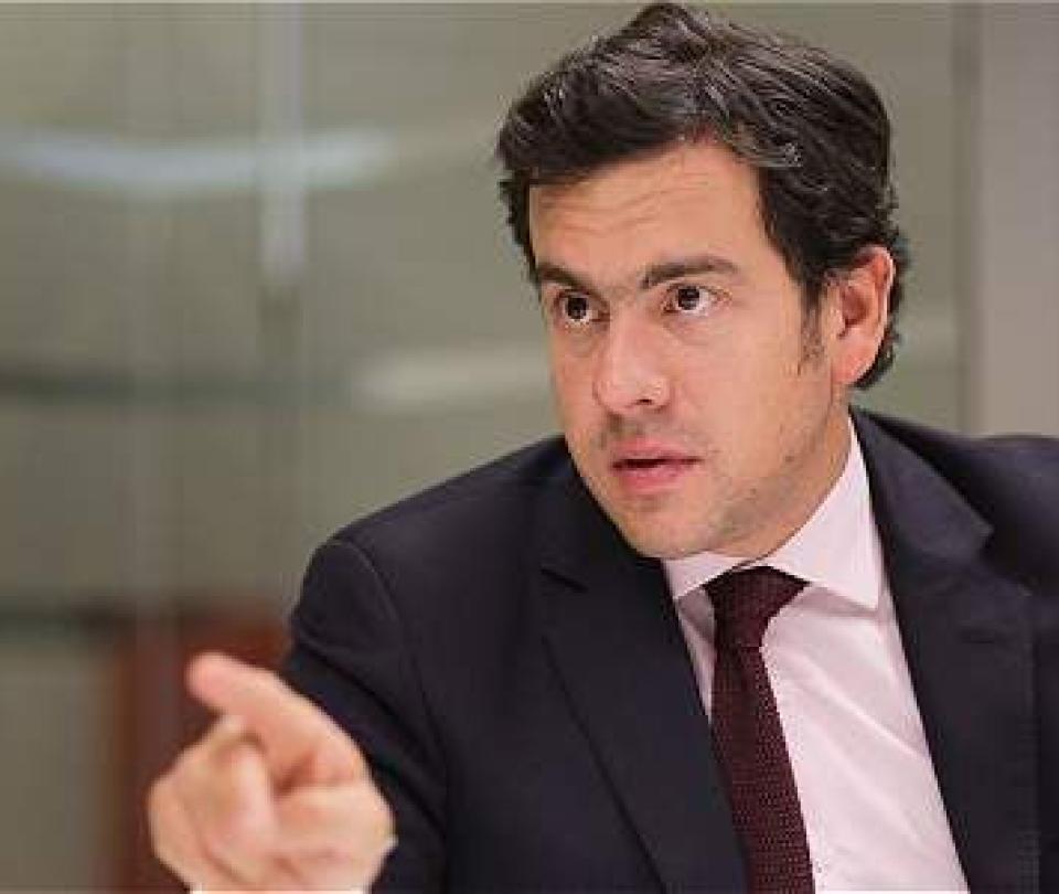 Choque de Gobierno Nacional y Rodrigo Lara por reforma política