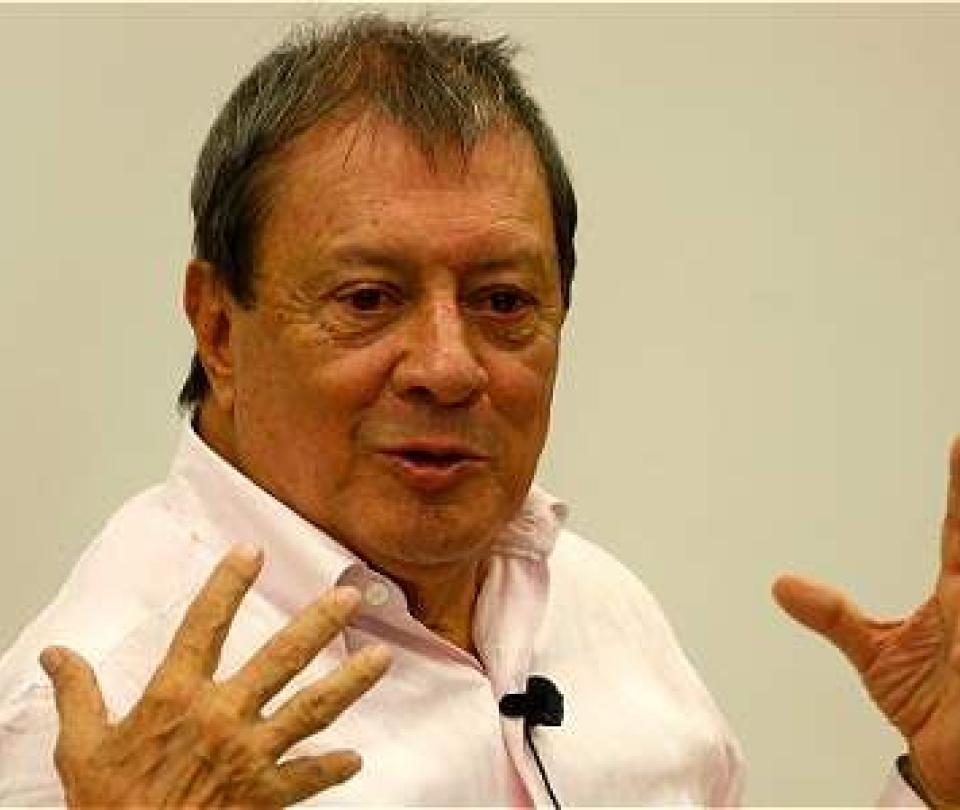 Las propuestas del empresario Mario Hernández para salir de la crisis